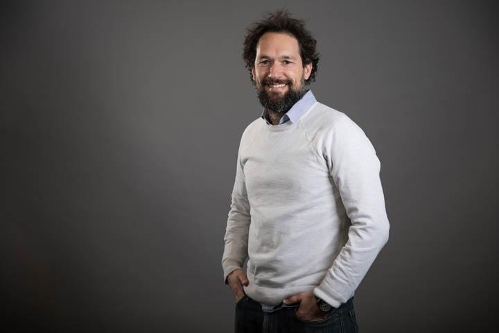 Diego Jaimovich
